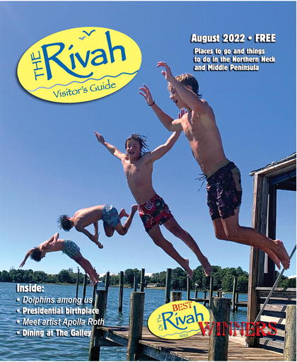 Rivah Visitor's Guide